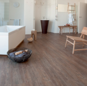 Moduleo vinyl flooring is fully recyclable. www.moduleo.co.uk