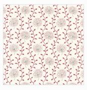 Vanessa Arbuthnott's Dandelion Trellis fabric, £38 per metre, 100% organic cotton