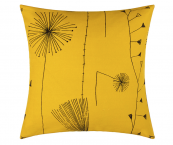 John Lewis has a range of cushions in Lucienne Day designs - including Dandelion Clocks. 50x50cm cushion £50