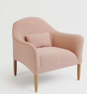 New for 2017, Newington armchair from James Norton, for prices contact www.jamesuk.com