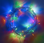 Go crazy for lights thanks for new generation LED fairly strings which use minimal amounts of electricity
