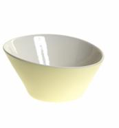 Little stackable porcelain bowls by Sue Ure Maison, £15 in deco shop. 180ml capacity. 4 colours.