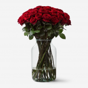 For wonderful roses, albeit it quite a price, look to Flowerbx. Roses are grown in Holland. 20 stems £75 flowerbx.com