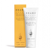 Seams hand cream is really really good stuff. Very soothing and long lasting moisture. www.seambeauty.co.uk  £14 for 75ml