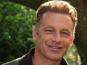 Naturalist Chris Packham