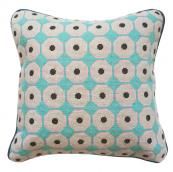 Neisha Crosland's Grape cushion