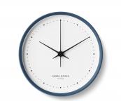 Georg Jenson's Henning Kopel wall clock, £146 at Skandium