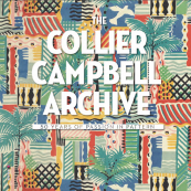 The book is available from Ilex Press, while the Limited Edition is available from www.colliercampbellarchive.com