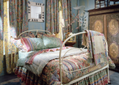 Gypsy Caravan roomset - another huge hit for bedlinen and soft furnishings