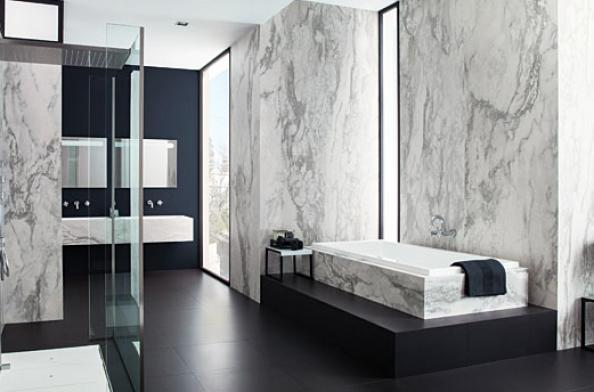 Eco-friendlier ceramic, porcelain and glass tiles | Deco