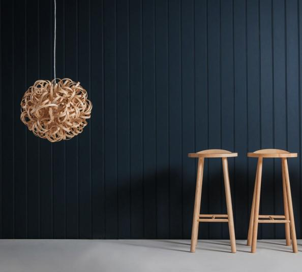 Choose wood for lighting | Deco - inspiration for eco friendly ...