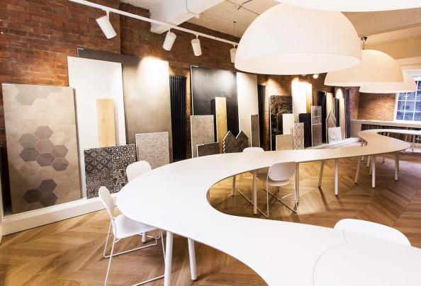 Marazzi Italian ceramic tile company opens London showroom | Deco ...