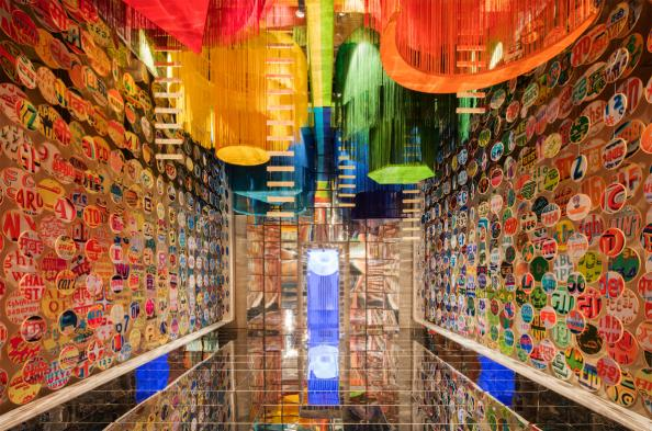 visions of utopia at the london design biennale deco inspiration