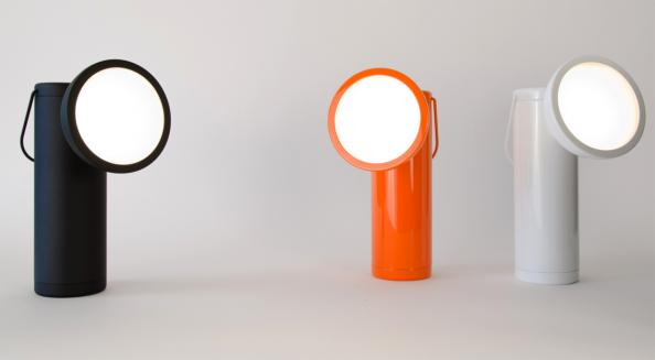 M Lamp for Juniper is available at Conran Shop