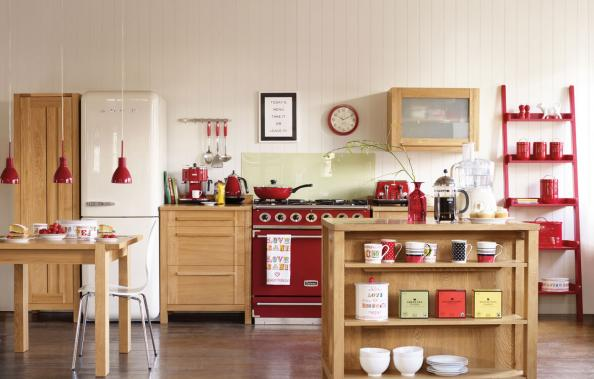 Moveable feast: eco friendly freestanding kitchen furniture. | Deco ...