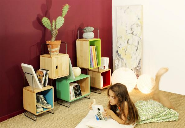 Stupendous Cool For The Gang Eco Friendly Childrens Furniture Deco Download Free Architecture Designs Embacsunscenecom