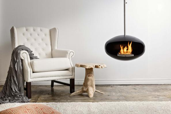 Bio Ethanol Fires More Than Just Decoration Deco