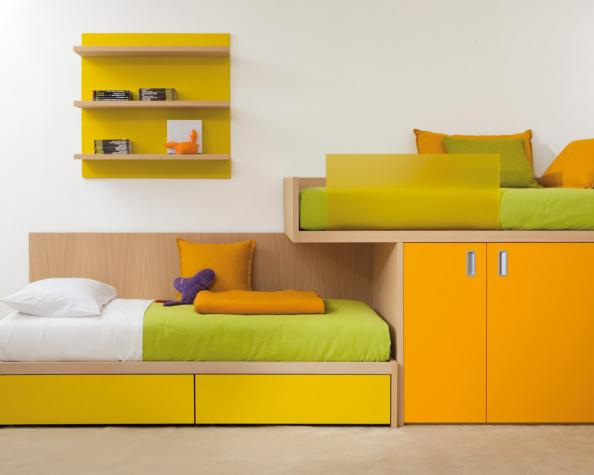 bunk kids childrens and children edmonton cupboard calgary furniture lincoln bed bb curiosity collections s modern cool