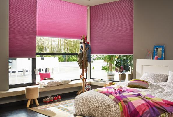 Duette honeycomb blinds can save you up to 25 per cent on your energy bills