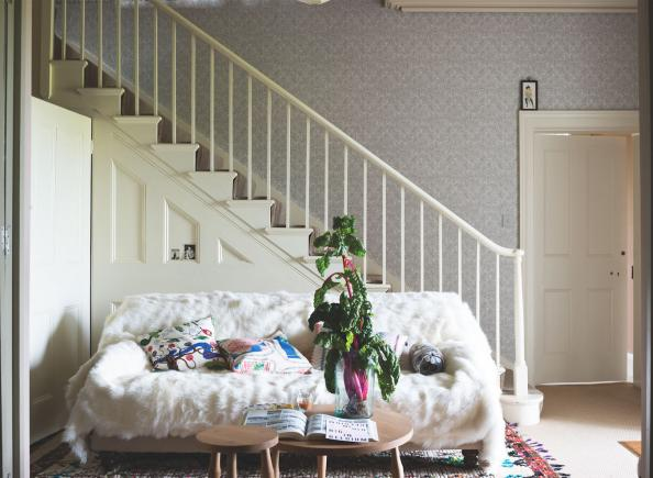 Using Colour With Confidence: Gain Colour Confidence With Farrow & Ball's Joa Studholme