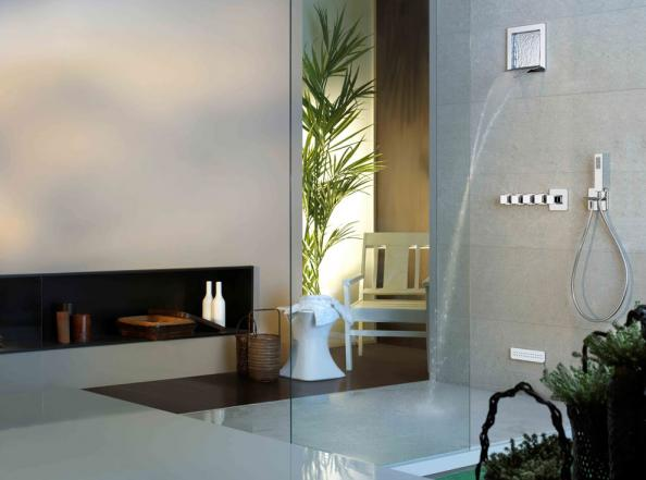 New Gessi Spa Bathroom Collection At Cp Hart Deco