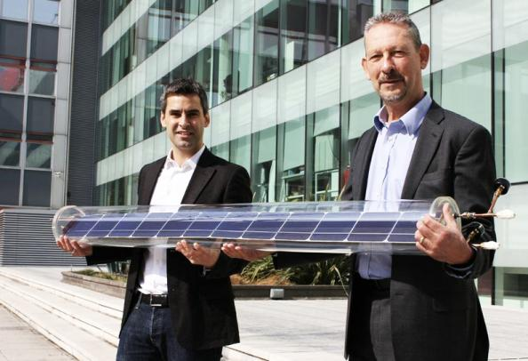 Virtu panels could be the future