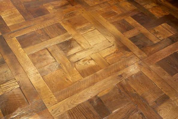 Reclaim The Floors Deco Inspiration For Eco Friendly Interiors