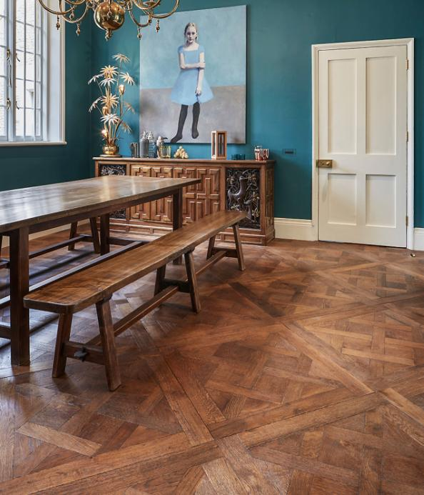 Straight Planks Look Terrific But You Might Also Choose Herringbone Or Chevron Patterns Offered By Brands Such As Havwoods Wood Floors Are Pretty Easy To
