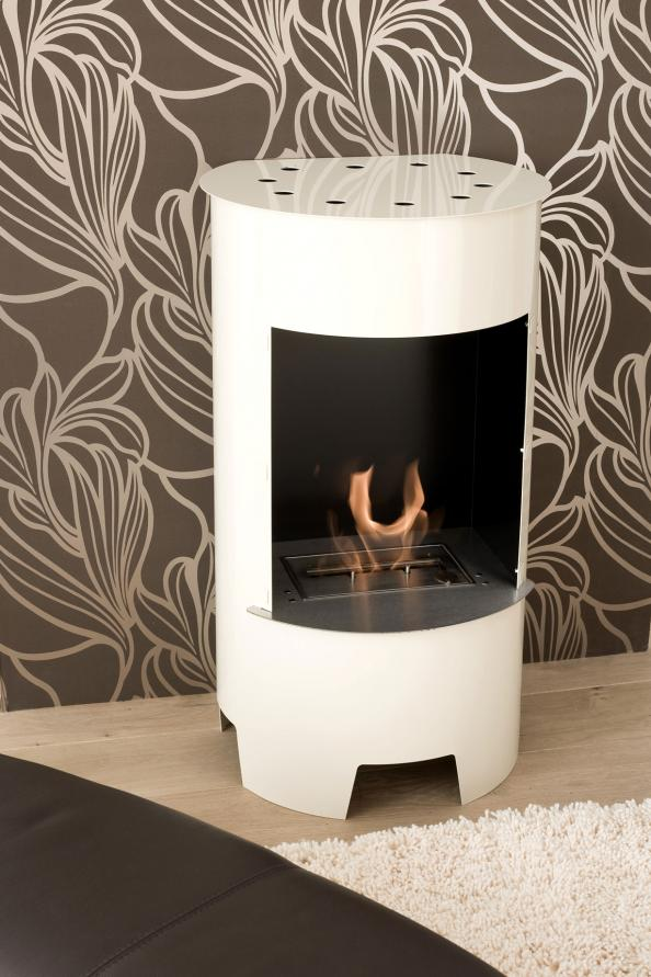 Bio Fuel Fires >> Bio-ethanol fires - more than just decoration? | Deco - inspiration for eco friendly interiors