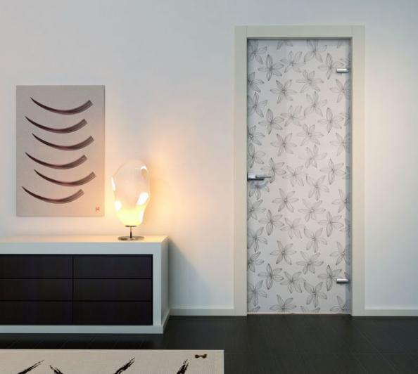Great Fashion Series Etched Glass Door From Italyu0027s OTC Doors. Www.otcdoors.com