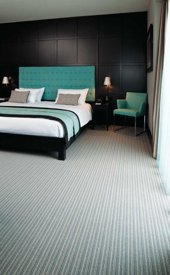 Ulster Carpets Uses Fully Traceable 100 Per Cent Laneve Wool From Wools Of  New Zealand