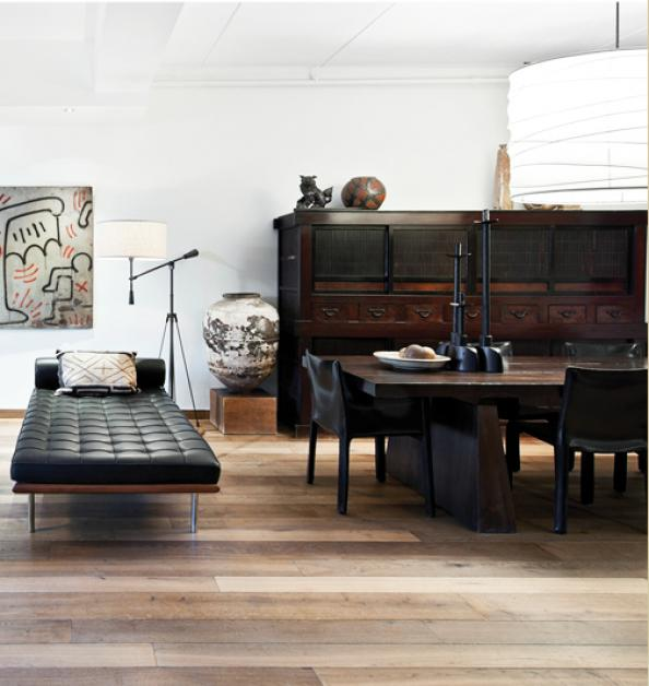 Siberian Floors Opens London Showroom Deco Inspiration For Eco