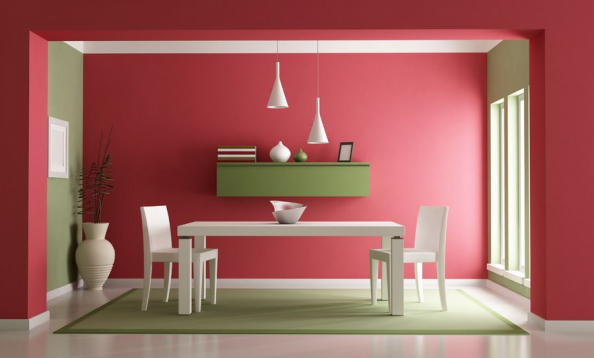 Using Colour With Confidence: Colour Confidence Workshop With Interior Designer Paul