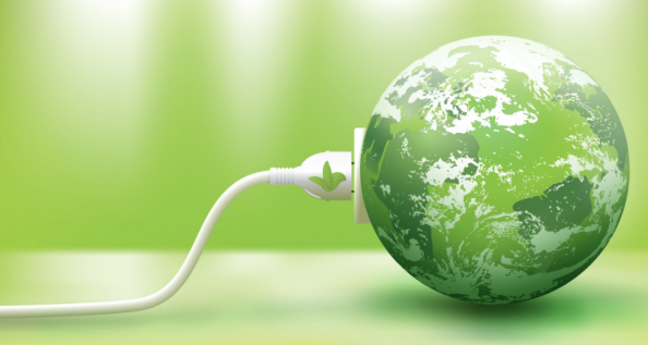 Green Energy is going mainstream