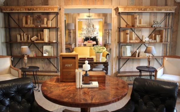Brownrigg Interiors & Decorative Antiques