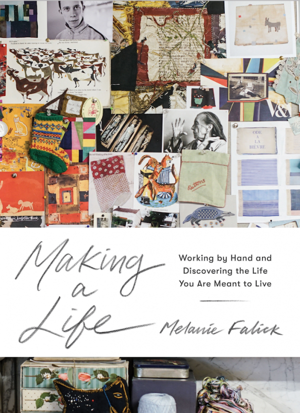 Making a Life is published on November 1 2019