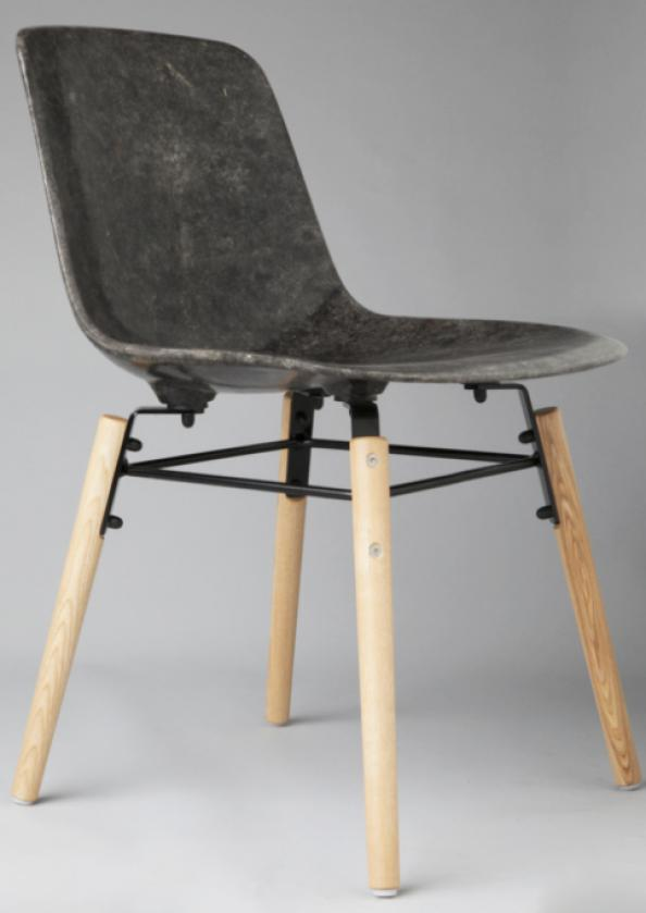 Merveilleux Hembury Chair By Solidwool