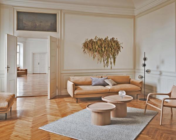 Lomi sofa from Bolia