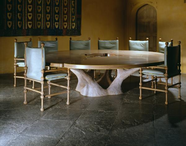 Liberty table and chairs
